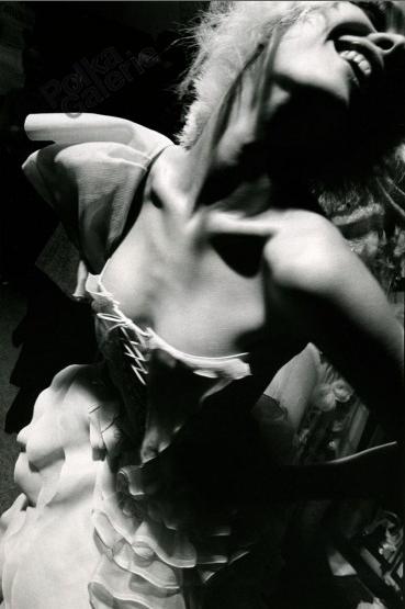 Christian Lacroix Haute Couture, Paris 2003.