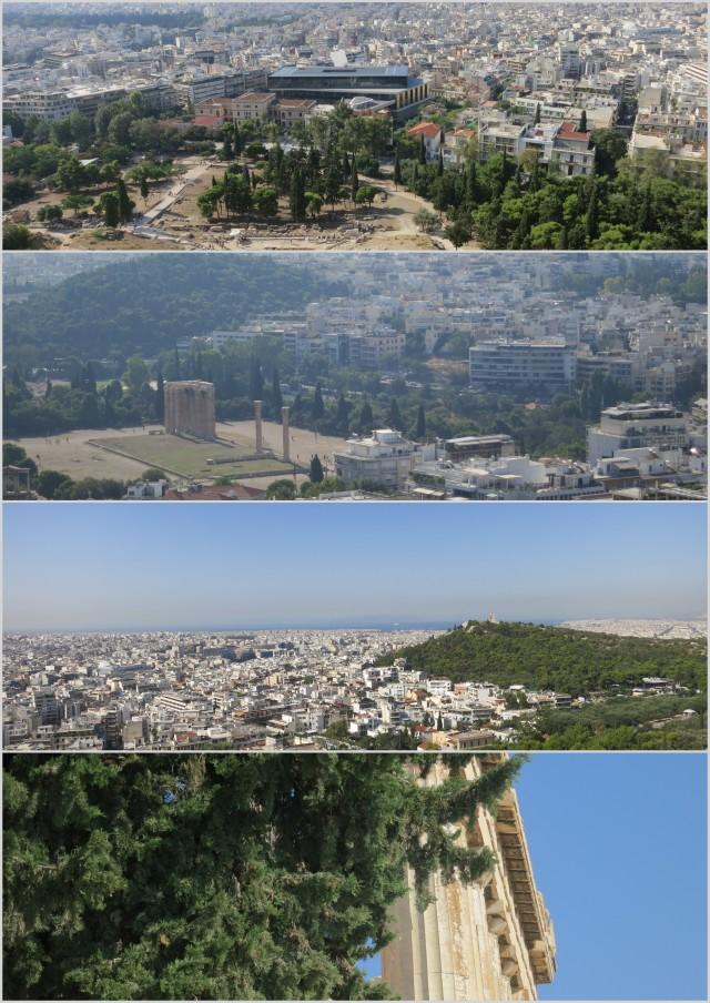 Athens, 27 juillet - 2 aout1