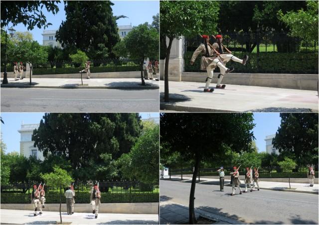 Athens, 27 juillet - 2 aout7